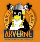 Linux Arverne